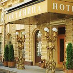 Гостиницы Качуга