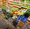 Магазины продуктов в Качуге
